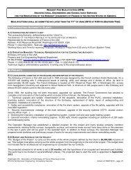 RFQ EMB FRCH WDC 21MAY2012 - Embassy of France