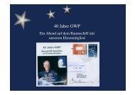 Fotopräsentation von Ernst Leu (PDF 2074KB) - Gesellschaft der ...