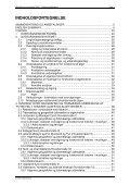 Toksiske Alger 2007 rapport 14 oktober - Fødevarestyrelsen - Page 3
