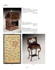 Asiatica, Kat.-Nr. 3850-3900 - Galerie Fischer Auktionen AG