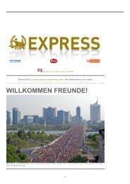 Newsletter VCM - FLP-News