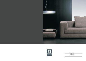 Ewald Schillig Cube A-Broschüre als PDF-Download