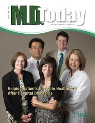 Helping Patients Navigate Healthcare After Hospital Discharge ...