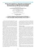 Trastornos del Aparato Digestivo (III) Trastornos del ... - Gador SA - Page 2