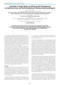 Trastornos del Aparato Digestivo (III) Trastornos del ... - Gador SA - Page 5