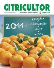 n6 - pesquisa, informação, união, ações revista do ... - Fundecitrus