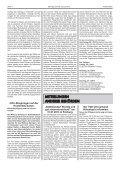 Eindrücke vom Bürgerempfang - Friedenweiler - Seite 4
