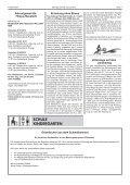 Eindrücke vom Bürgerempfang - Friedenweiler - Seite 7