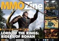 Download MMOZine Issue 43 - GamerZines