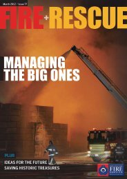 Download PDF: Issue 77 - New Zealand Fire Service