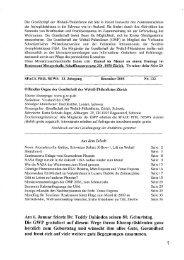 Heft 132 - Gesellschaft der Weltall-Philatelisten, CH