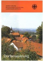 Page 1 ters fur Ernahrung, lnis Landwirtschaft und Forsten ...
