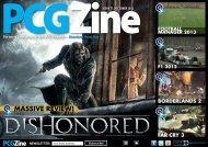Download PCGZine Issue 71 - GamerZines