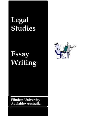 title page theses flinders university legal studies essay writing flinders university