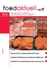 099147_Foodaktuell_12-10.indd, page 8 ... - Foodaktuell.ch