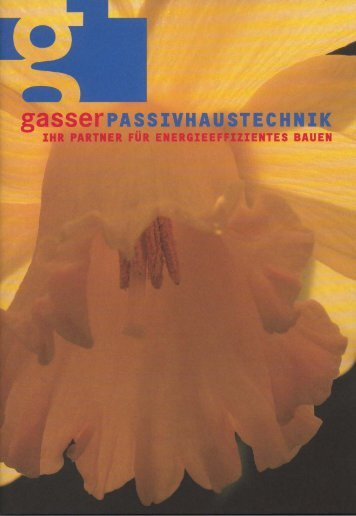 Untitled - Gasser Baumaterialien AG
