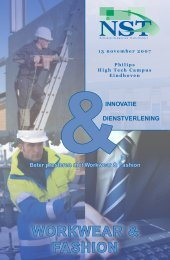 Download de uitnodiging Workwear als pdf - FTN