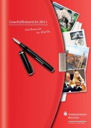 Geschaeftsbericht_2011.pdf - Finanzplatz München Initiative