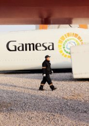 07. Gamesa 2012 and strategy