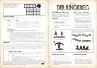 WOTR Quick starter - Games Workshop