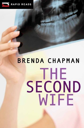 THE SECOND WIFE - Frontier College New Readers Bookstore