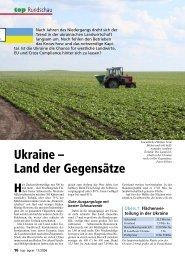 016-025 Ukraine Teil 2 - Dietrich Treis