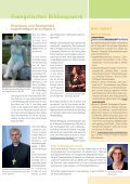 09 Treffen Studierender des Dekanats - Dekanat Fürth - Seite 7