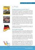 Jumelage FRONHAUSEN LA CELLE LES BORDES SONCHAMP - Page 2
