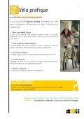 Petit guide pratique du cycliste urbain - Station Mobile - Page 7