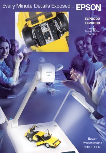 ELPDC02_ELPDC03 Brochure - Flora Limited