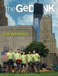 Entrepreneurs - Grove City College