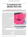 A renaissance for alkaline fuel cells - Fuel Cell Markets - Page 3