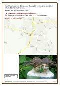 «Vorname» «Name» «Adresse» «PLZ» «Ort» - GartenKunstKreis - Seite 5