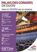 Office de Tourisme de Dijon - Page 6