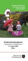 Kooperation im Kinderschutz - Nationales Zentrum Frühe Hilfen