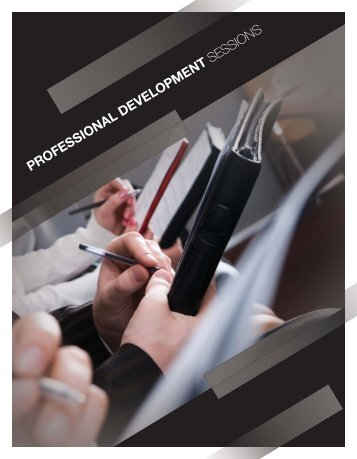 FILEX 2011 brochure.indd - Australian Fitness Network