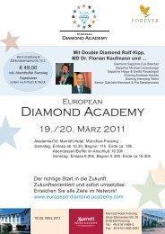Diamond Academy - FLP-News