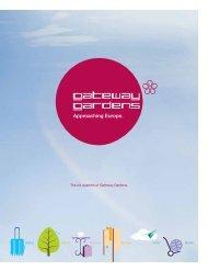 The Gateway Gardens Quarters Brochure as a ... - Frankfurt Airport