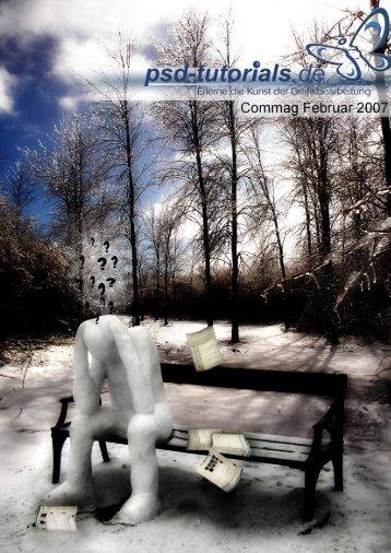 Actioncheck Januar-Contest 3D – Anfänger - PSD-Tutorials.de