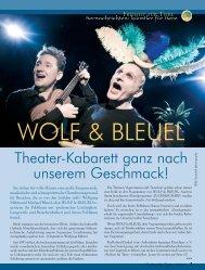 Freiheit f.r Tiere 1-2011_03-11-2010 Druck.qxd - Magazin Freiheit ...