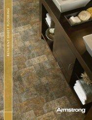 Resilient Sheet Flooring - Habitissimo