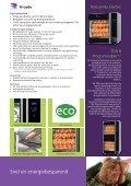 Snel en energiebesparend - Fri-jado - Page 3