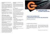 Programm 2013 - Friedrichshafen