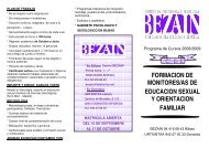 formacion de monitores/as de educacion sexual y - Oiartzun