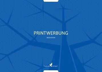 PRINTWERBUNG - Stuttgart