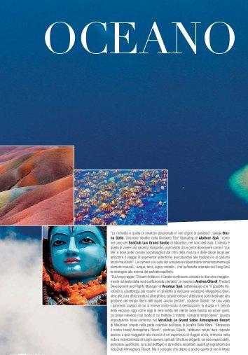 oceano indiano - Frigerio Viaggi