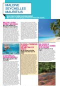 oceano indiano - Frigerio Viaggi - Page 3