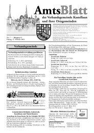 amt text 07 - Fischer Druck + Verlag