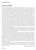 Über das Gesellschaftliche am Gesellschaftsfunk - Freies Radio für ... - Seite 4