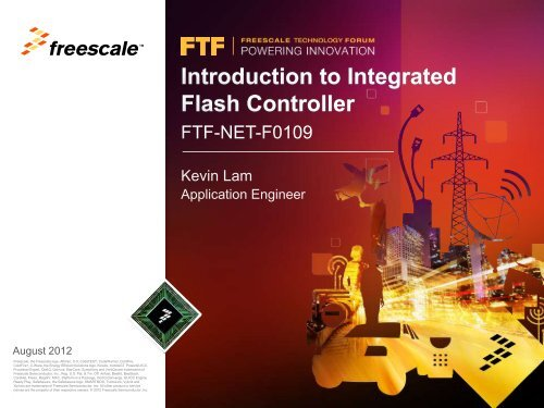 Integrated Flash Controller: The New-Generation Enhanced Local ...